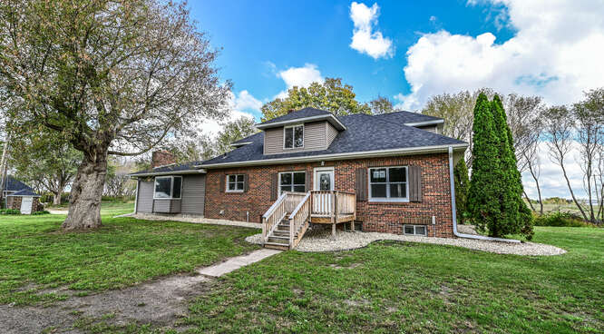 4357 160th St E Rosemount MN-small-009-006-Front of Home-666x369-72dpi